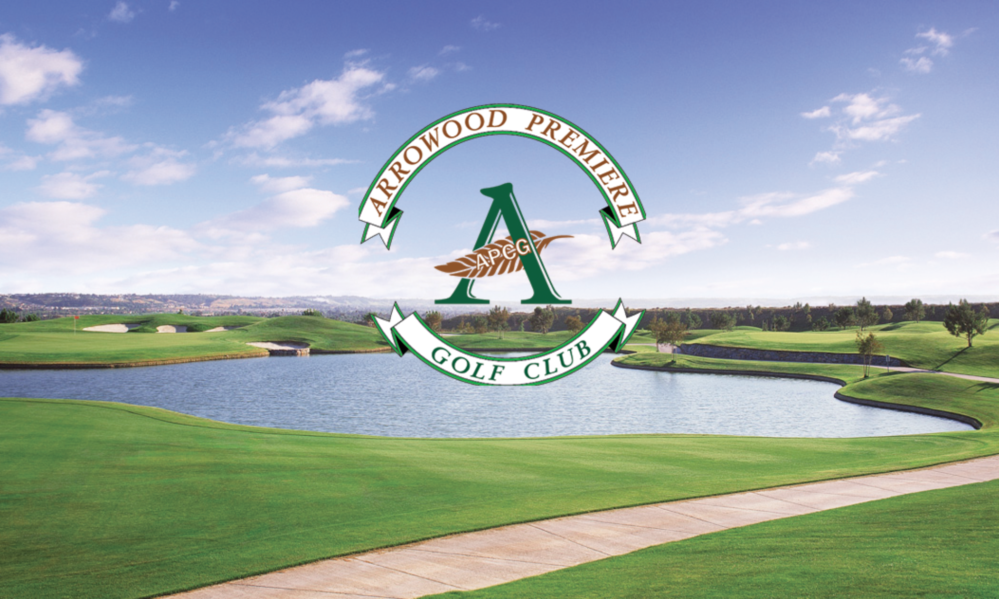 Arrowood Premiere Golf Club
